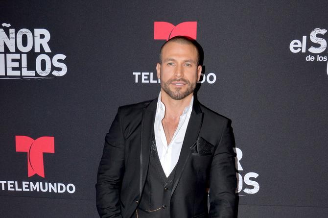 Rafael Amaya, protagonista de 'El Señor de los Cielos', podría demandar a Telemundo