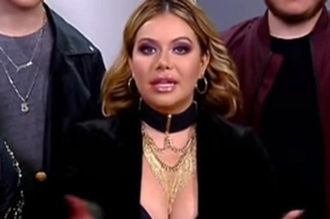 Chiquis Rivera revela quienes mataron a Jenni y confiesa haber pensado en el suicidio (+VIDEO)