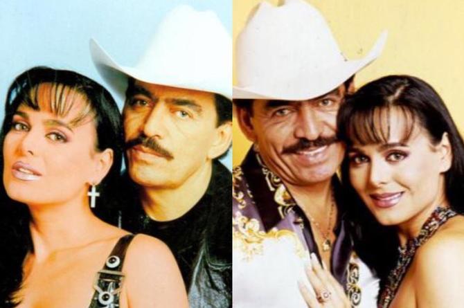 Así recuerdan sus hijos y Maribel Guardia a Joan Sebastian a 3 años de su muerte (+FOTOS)