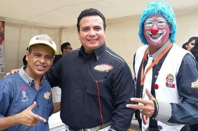 Se va Macumba Show de 'El Vacilón' de La Fiera (+FOTO)