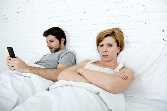 5 hábitos que dañan tu vida sexual... ¡La mayoría hacemos el 4!