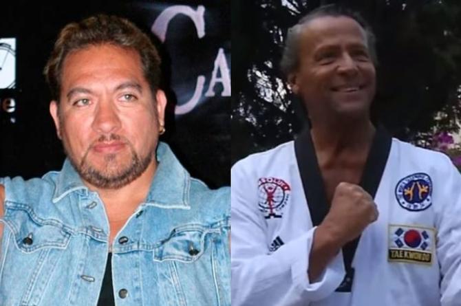 Alfredo Adame y Carlos Trejo se 'cantan el tiro' otra vez #VIDEO