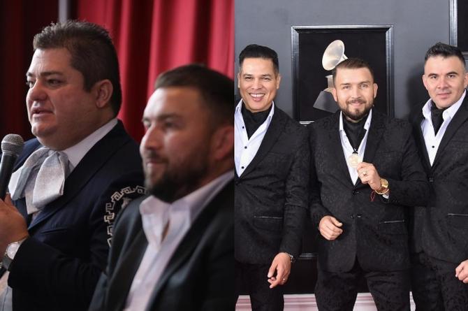 Banda El Recodo y Mariachi Vargas de Tecalitlán tendrán gira 200 años #FOTO