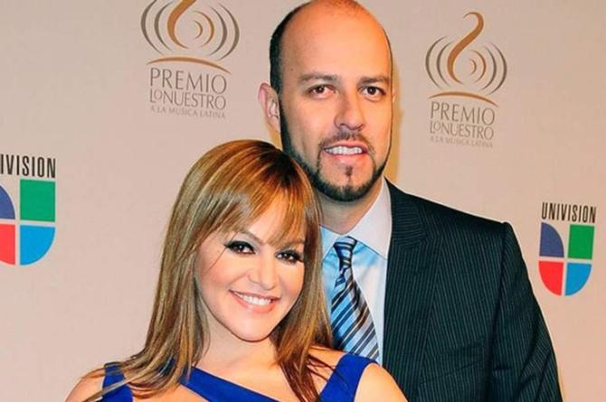 Esteban Loaiza, ex de Jenni Rivera, le dice adiós a su libertad #FOTO