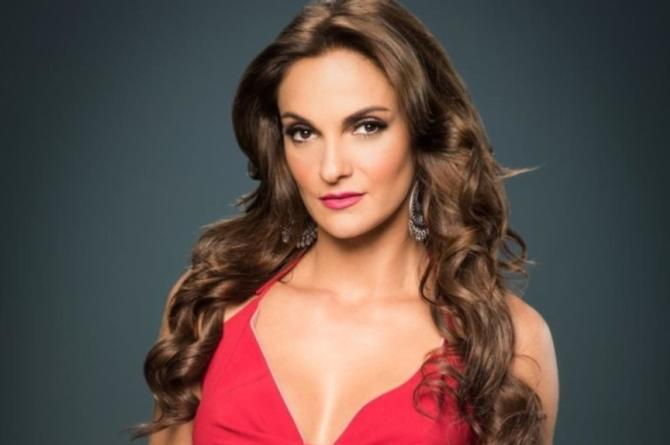 Mariana Seoane quiere cantar canciones de Juan Gabriel