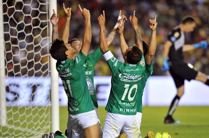 América pierde contra León se queda con ganas de Liga MX