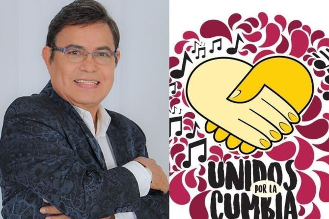 Rayito Colombiano estará en Festival 'Unidos Por La Cumbia' Veracruz 2019 #FOTO