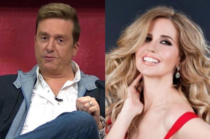 Raquel Bigorra se hace 'la vístima' tras 'vender la nota' de  Daniel Bisogno #FOTO
