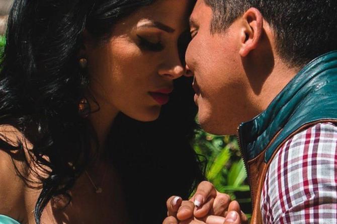 Edwin Luna y la Trakalosa de Monterrey estrenan 'Es muy irresponsable'