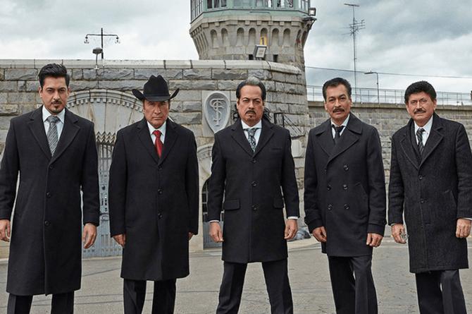 Los Tigres del Norte dicen hacer un homenaje a los presos hispanos con su concierto #VIDEO