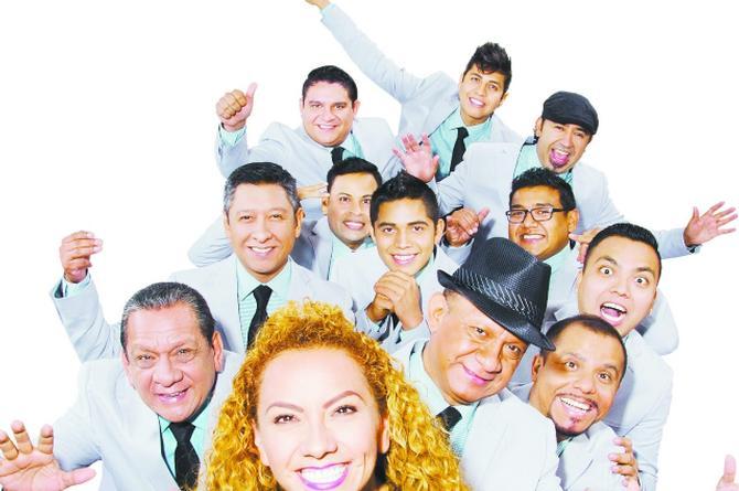 El Súper Show De Los Váskez quiere que te tomes su ´Juguito De Piña´