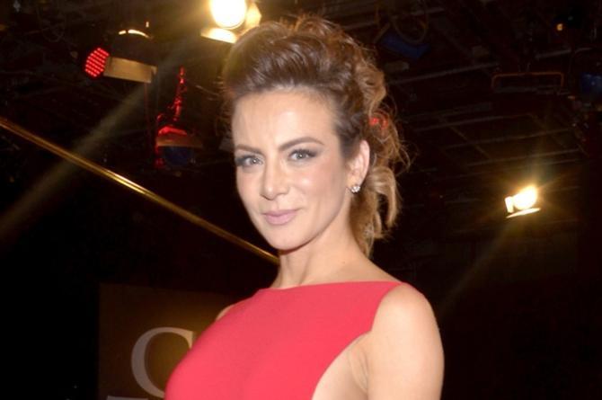 ¿Silvia Navarro 'sale del clóset'?