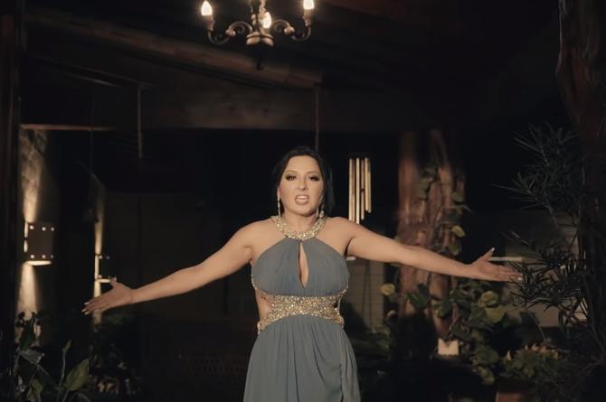 Lidia Cavazos 'hará que sufras' junto a la amante #VIDEO