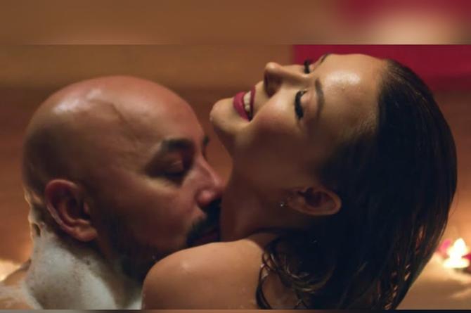 Lupillo Rivera asegura que ella 'se veía mejor cuando era suya' #VIDEO