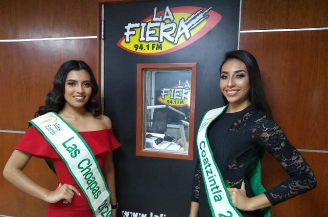 Todo lo que debes de saber sobre Miss Earth Veracruz 2020