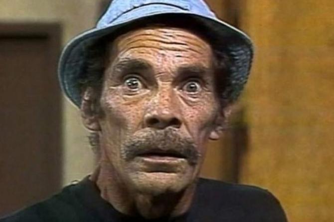 Nieto de Don Ramón revela nueva imagen del elenco de El Chavo del 8 #FOTO
