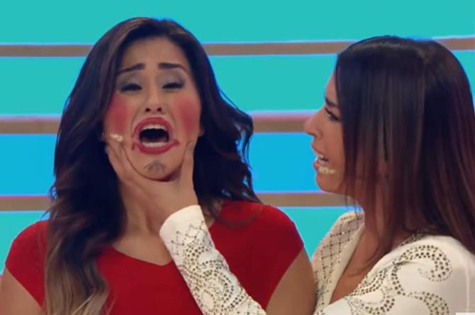 'Vamos a ver quien es más V3#6A': Gomita revela todo lo que Laura G y Cecilia Galliano le hicieron sufrir en Sabadazo