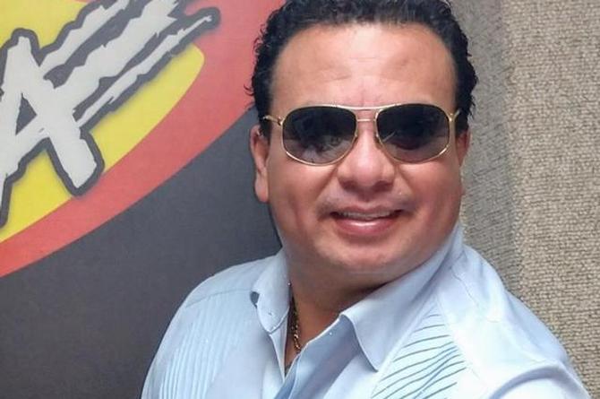 ¡EXCLUSIVA! Víctor Sánchez 'El Jarocho' es víctima de 'los amantes de lo ajeno' #FOTOS