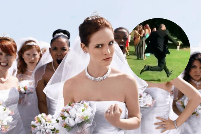 Carnalito finge secuestro para no casarse