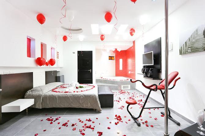 ¡A darle duro! Moteles de Veracruz aumentarían su ocupación por el Día del Amor