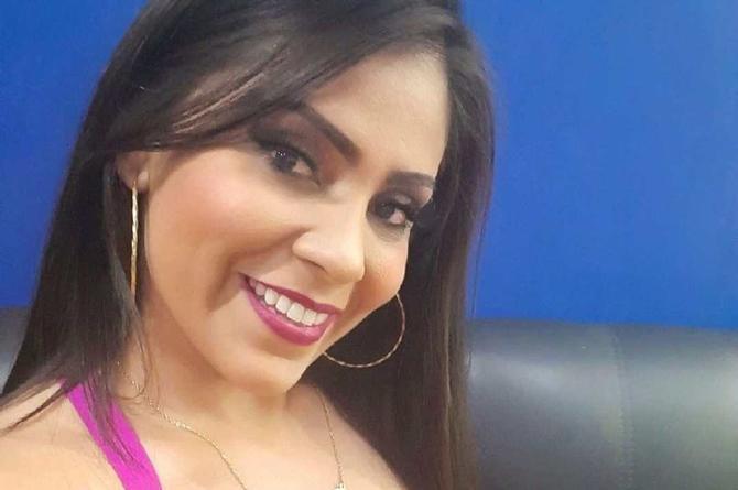 """Ceci Rodríguez """"La Sexy"""" conducirá concierto masivo del Carnaval de Veracruz"""
