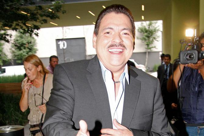Julio Preciado asegura que su operación es consecuencia de 'vivir la vida loca'