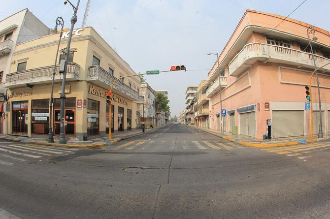 Continuarán los días más calurosos en Veracruz; el sábado prevén fuerte surada