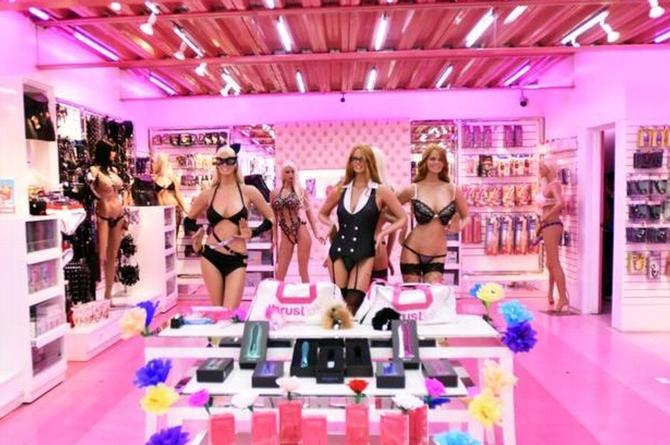 Suben ventas de juguetes sexuales durante cuarentena en México