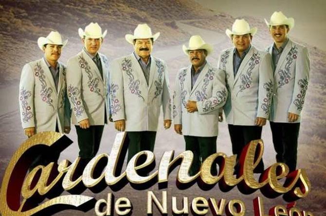 Cardenales de Nuevo León anuncia voncierto 'para toda la raza'