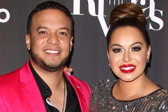 ¡Confirmado! Chiquis Rivera y Lorenzo Méndez en crisis matrimonial