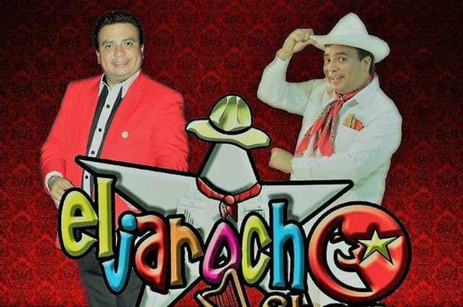LA FIERA, Mobil e Impacto Comercial Ferretero te invitan al show de 'El Jarocho'