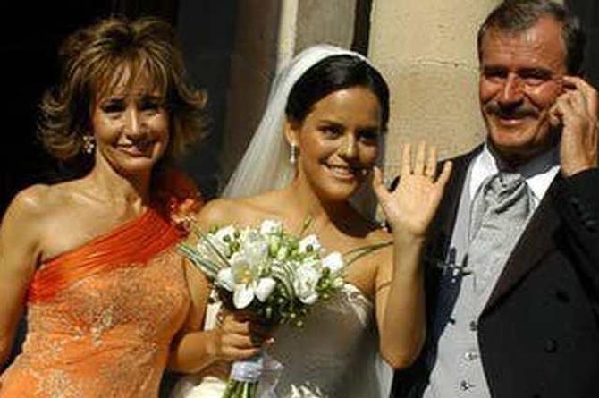 Fallece Lilián de la Concha, ex esposa de Vicente Fox