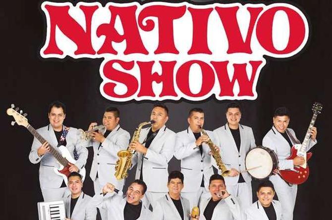 Nativo Show sigue 'La Fiesta' en todos lados