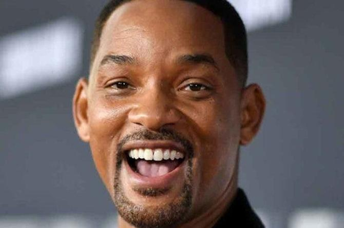 Will Smith recibe un palazo en la boca y se queda sin dientes (+video/foto)
