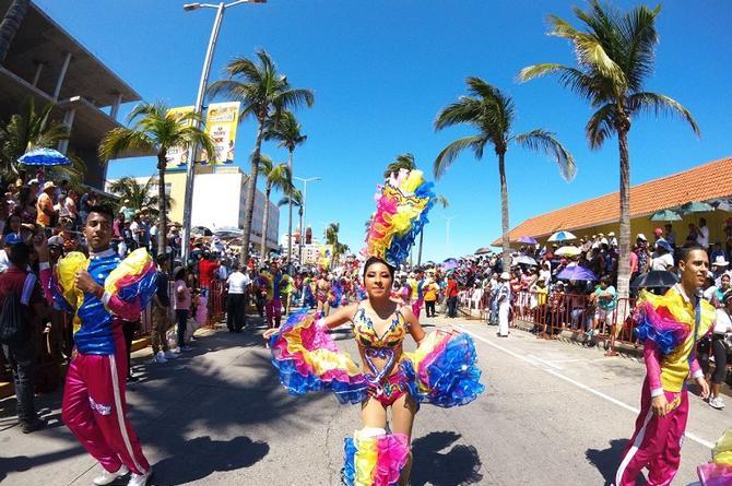 Podrían posponer el Carnaval de Veracruz 2021 para el verano