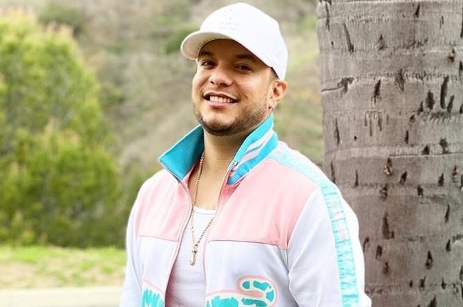 Lorenzo Méndez felicita a Chiquis Rivera por su nominación al Grammy Latino