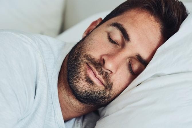 Consejos para dormir bien y más