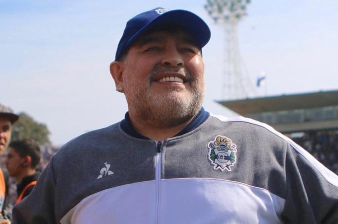 Posible negligencia medica en el caso Maradona
