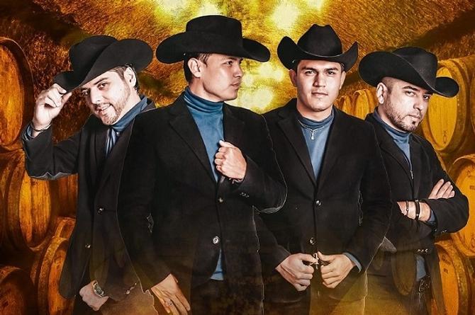 Cherreños de Sinaloa lanzan nueva canción 'Mi Ruina'