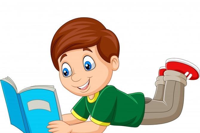 Recomiendan fomentar lectura en niños por regreso a clases virtuales
