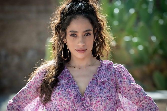 Fátima Molina, protagonista de 'Te acuerdas de mí', destapa discriminación tras cambios en telenovela