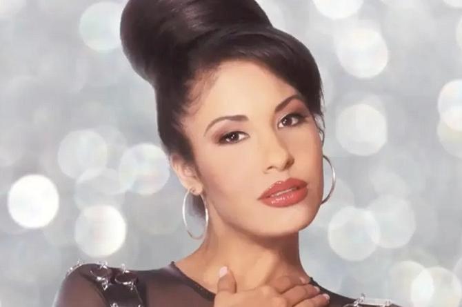 Selena a 26 años de su muerte; estas son sus 5 mejores canciones (videos)
