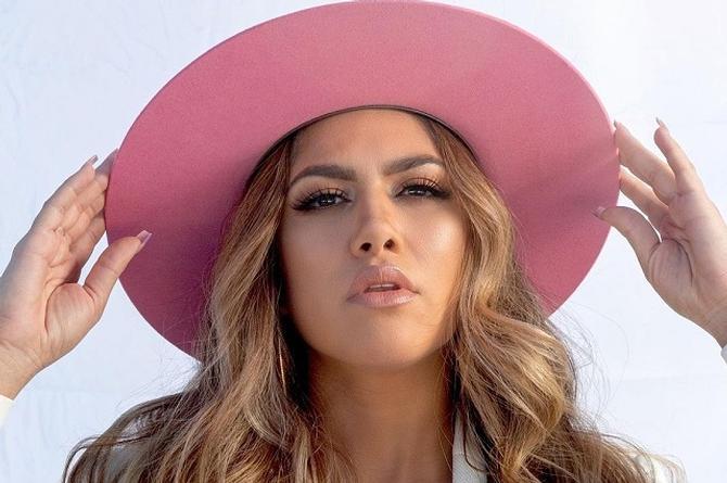 Grace Guillén, la nueva voz del regional mexicano estrena 'Para que te lo sepas' (+video)