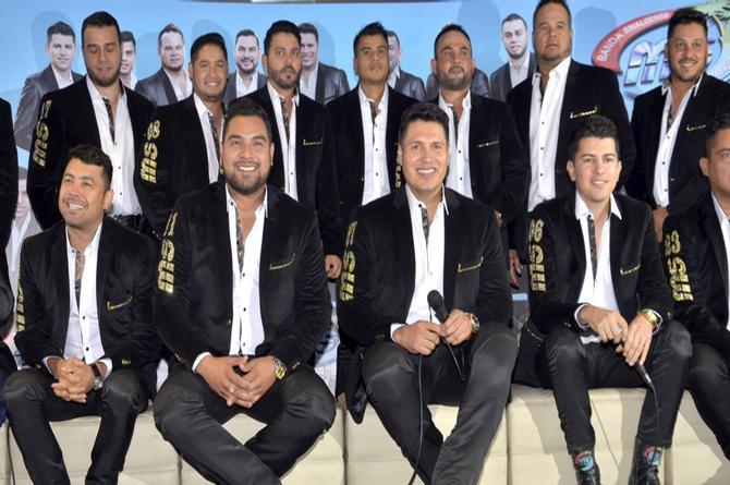 Banda MS anuncia fechas de conciertos