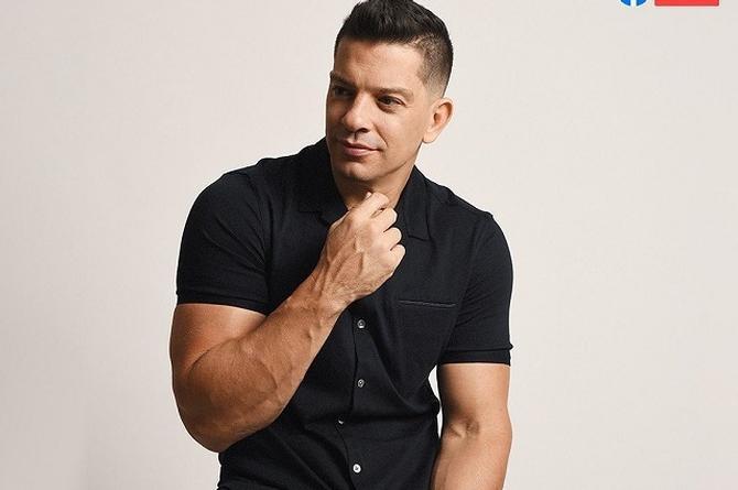 Yahir visita Televisa para casting de una telenovela (+video)