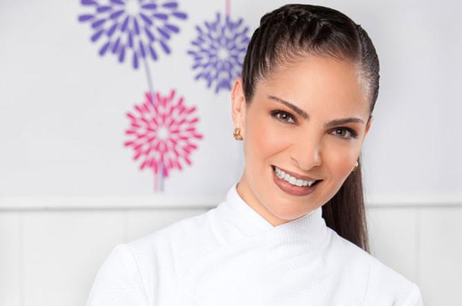 La reconocida chef Paulina Abascal revela como tener seguidores en TikTok