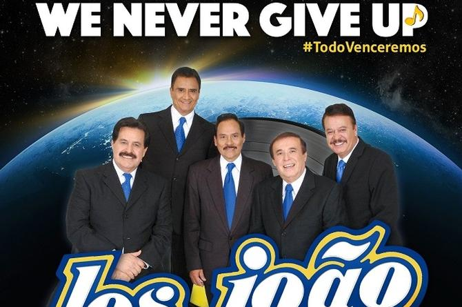 ¡Regresan Los Joao! Celebran 51 años de carrera con nuevo tema