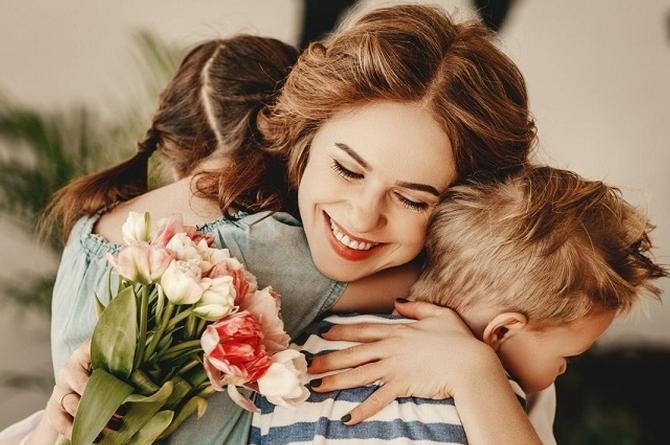 Celebremos a mamá todos los días, no sólo el 10 de mayo