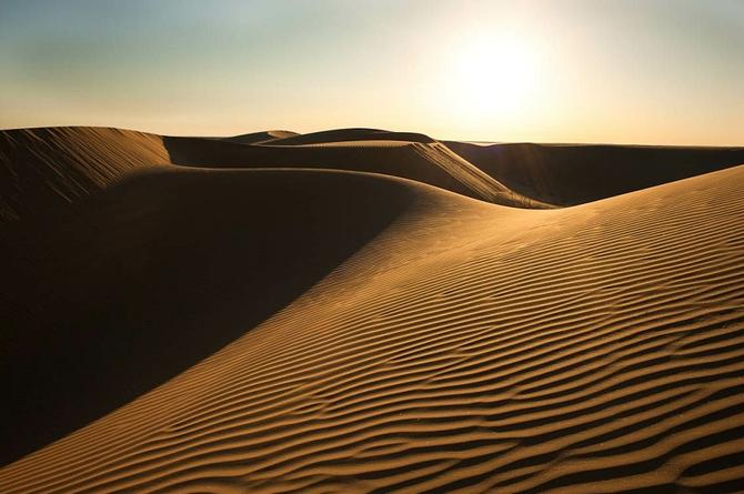 ¿Sabes que el lugar más caliente del mundo está en México?