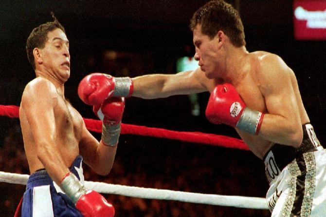 No te pierdas los detalles de esta pelea histórica